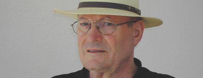Helmut Freiherr von Scheurl-Defersdorf
